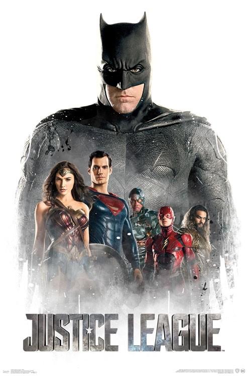 Касові збори Ліги Справедливості, та як вони вплинуть на кіновсесвіт DC