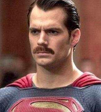 Епопея із вусами Супермена продовжується