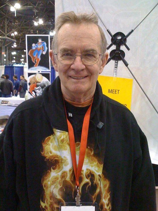 RIP: пішов з життя Гарі Фрідріх, котрий створив Примарного Вершника