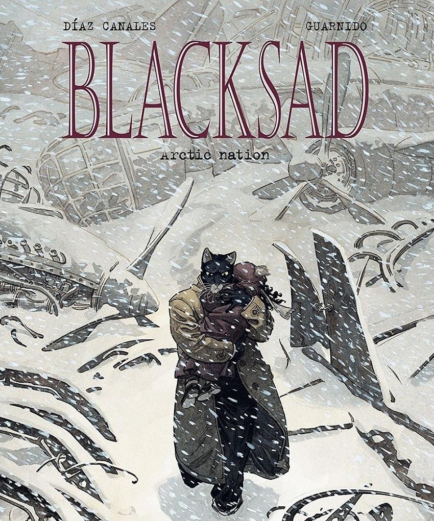 Блексед [Що почитати?]