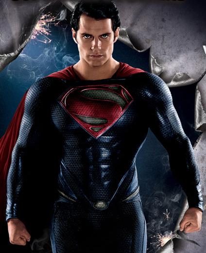 Гра про супермена в стилі