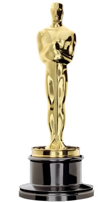 Логан та Вартові Галактики номіновані на Оскара