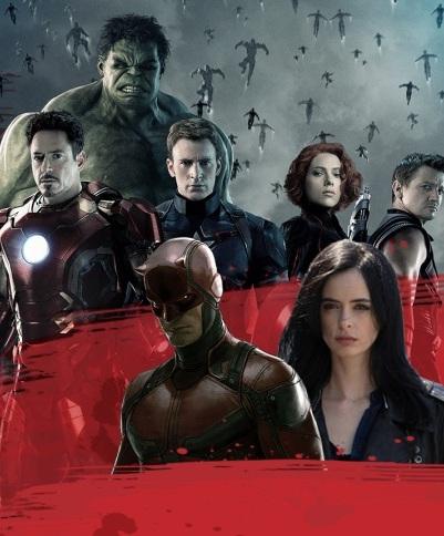 Чому фільми MARVEL та серіали не пов'язані між собою?