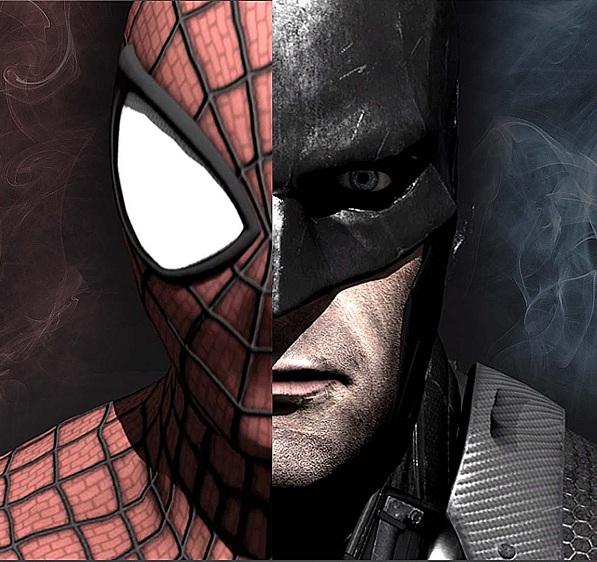 MARVEL та DC: будуючи кіновсесвіти
