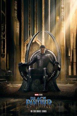 Чорна Пантера: Касові Збори