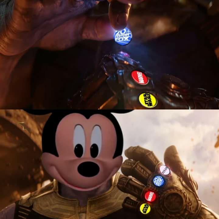 Comcast відступили перед Disney: купівля FOX - неминуча