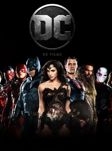 Кіновсесвіт DC - яка ситуація?
