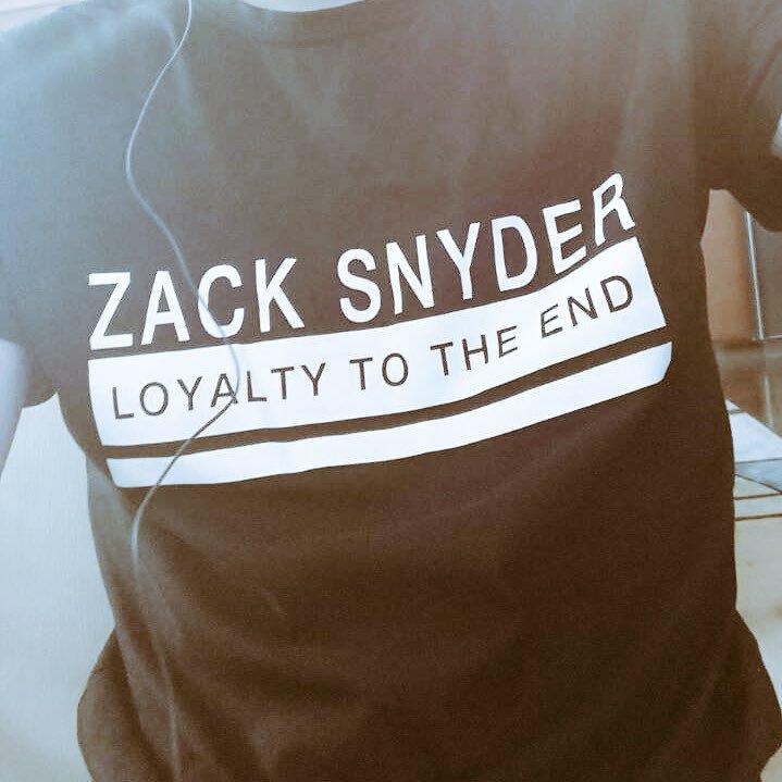 Фанати Зака Снайдера відправляться в штаб-квартиру Warner Bros