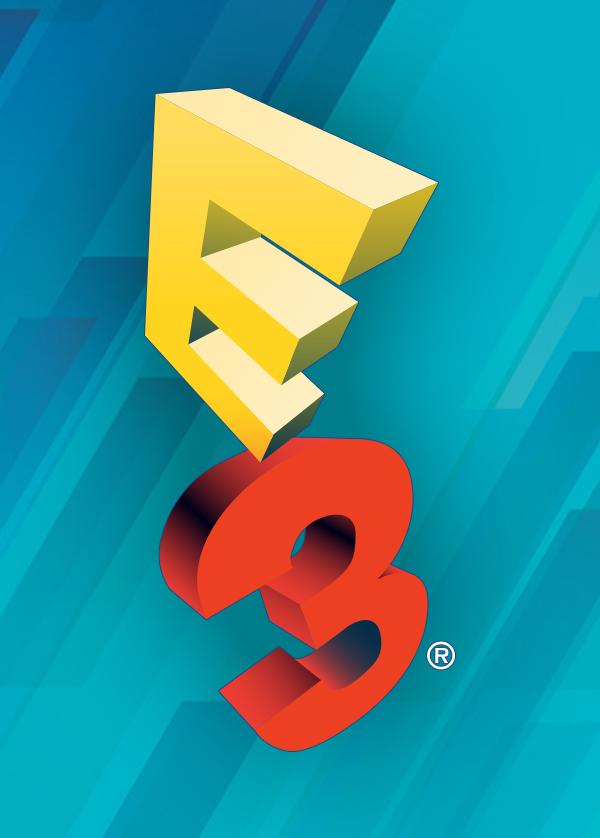 Результати ігрової виставки E3 2018 року