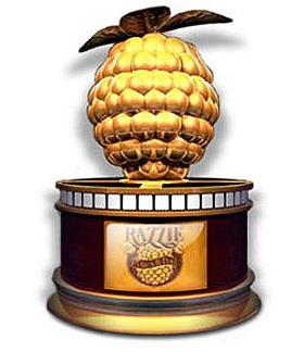 Названі номінанти на антинагороду «Золота малина»