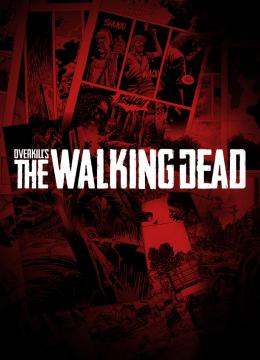 Трейлер гри «Overkill's The Walking Dead»