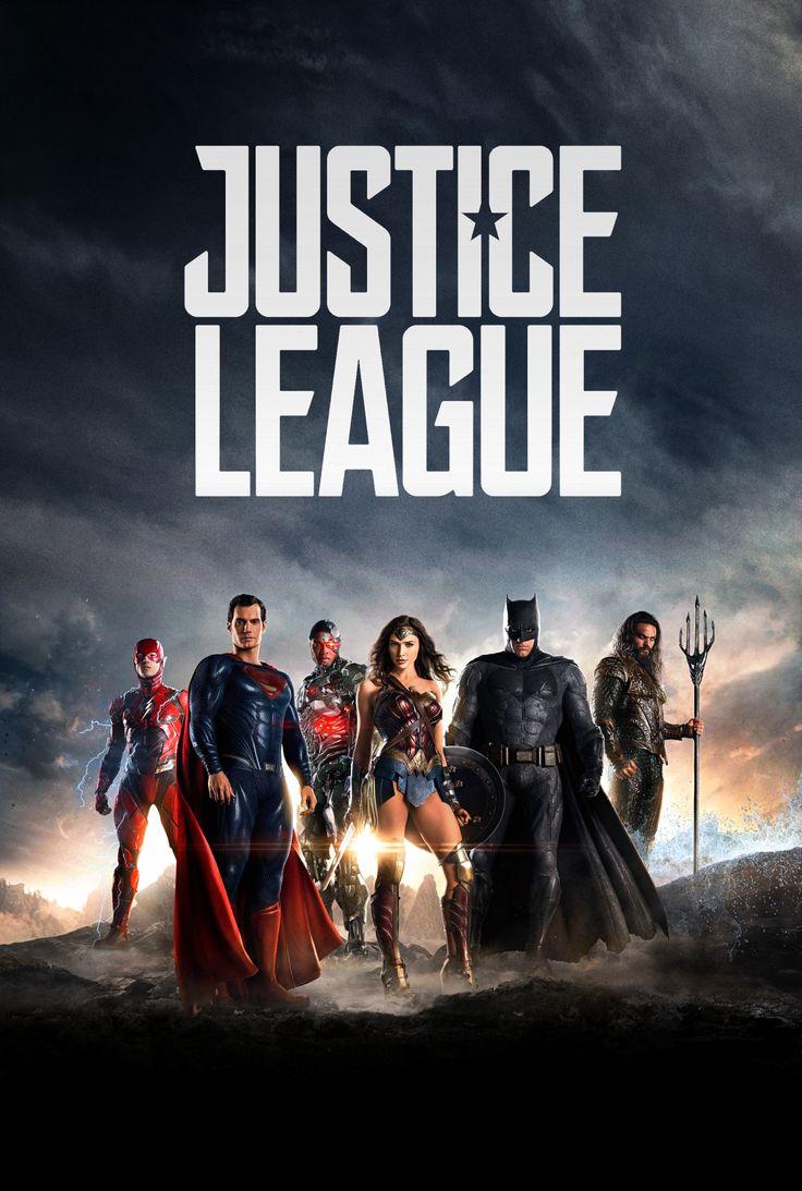 Останній трейлер фільму Ліга Справедливості
