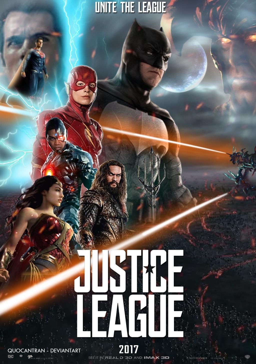 Ліга Справедливості готується до виходу на DVD