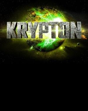 Новий тизер серіалу Криптон