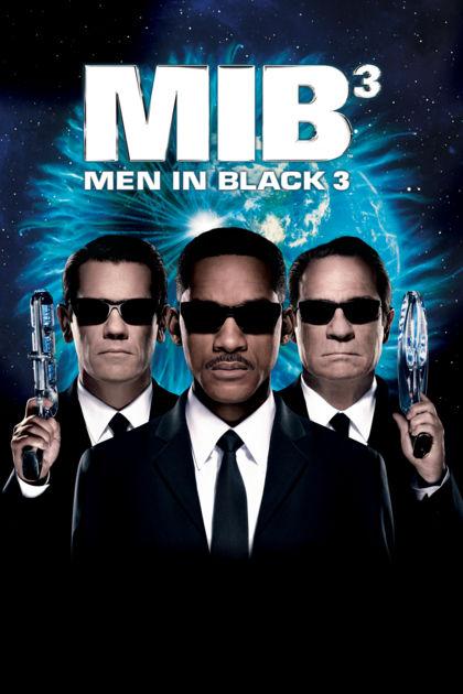 Новий фільм про Людей у Чорному