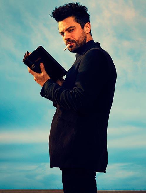 «Проповідник» зі смаком – рецензія 3 сезону