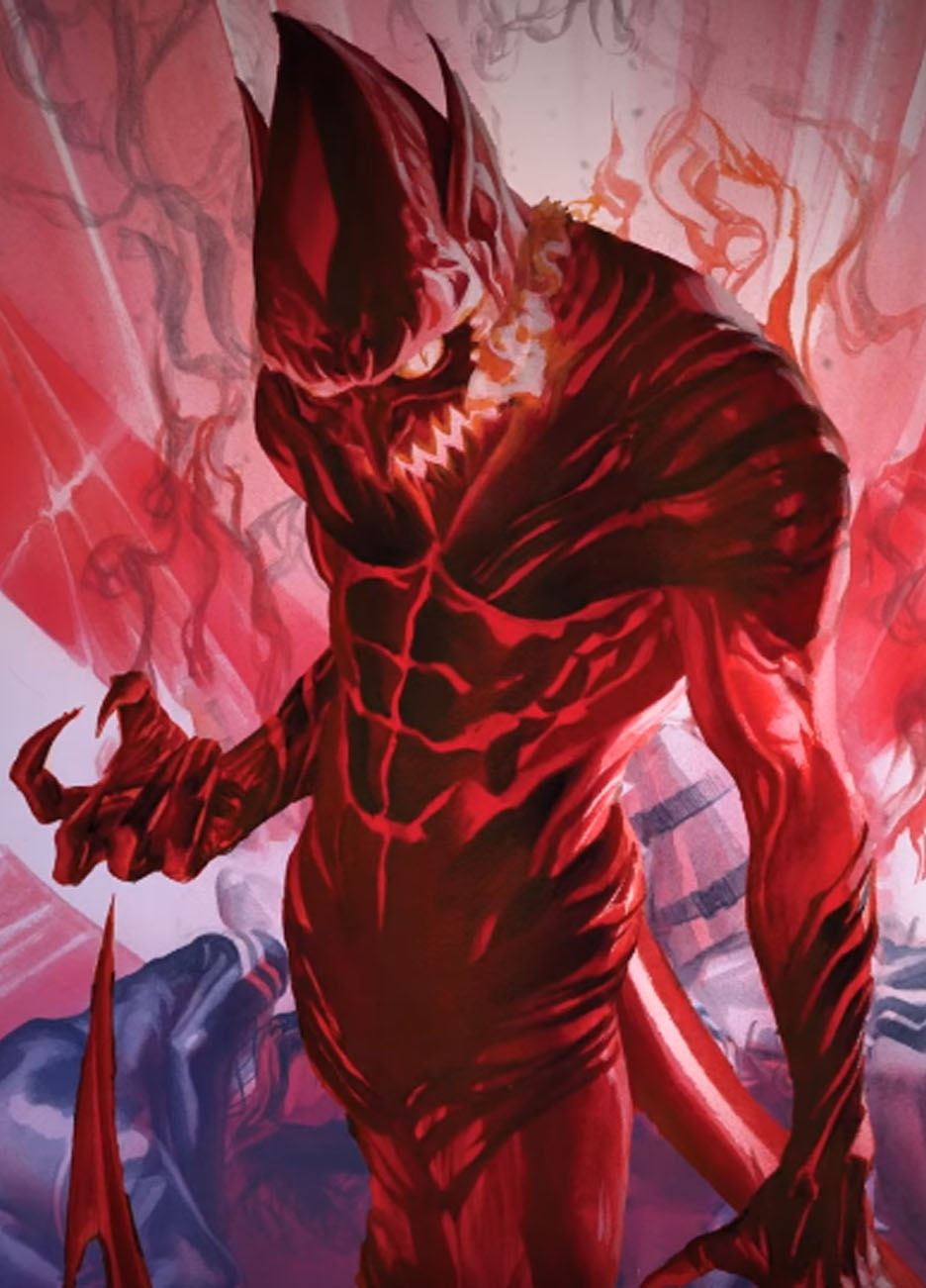 Новий Гоблін в коміксах про Людину-Павука