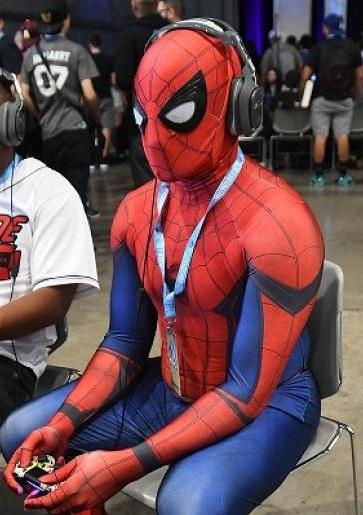 Людина Павук зламав таймлайн MARVEL?