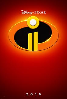 Перший тизер мультфільму «Суперсімейка 2»