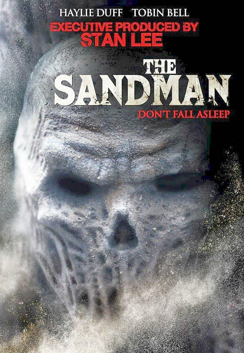 Стен Лі став продюсером фільму «Піщана Людина»