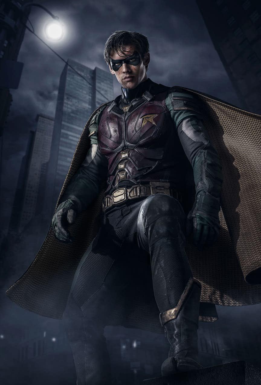 DC Universe: деталі роботи стримінгового сервісу
