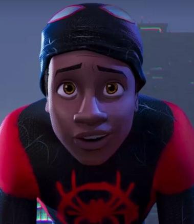 Трейлер мультфільму про Людину Павука – Майлза Моралеза