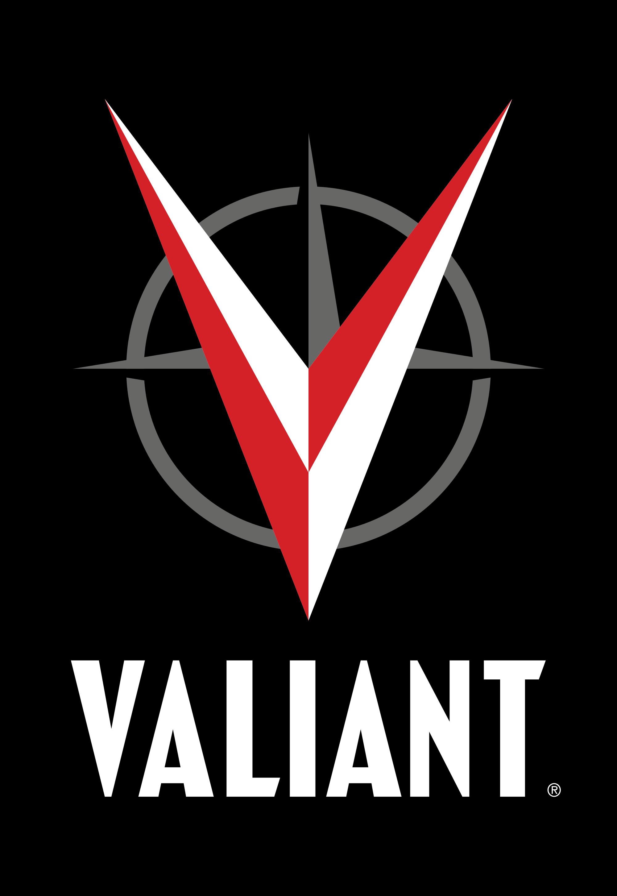 Видавництво Valiant придбала китайська медіакомпанія